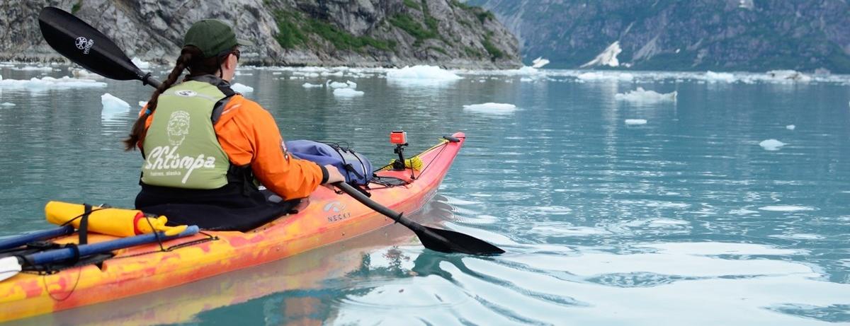 Le kayak et son utilisation !