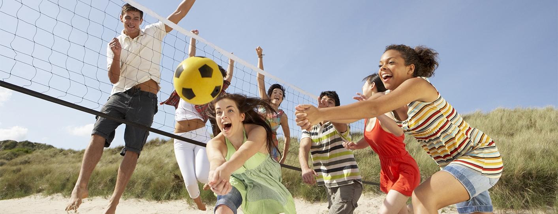 Meilleures activités estivales  !