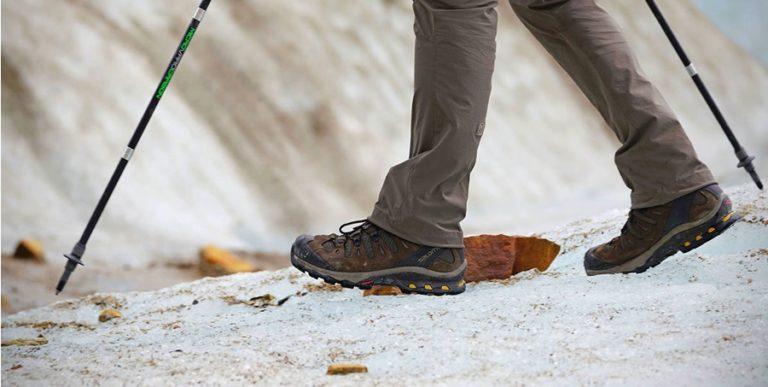 Les 8 meilleures chaussures Salomon de 2021