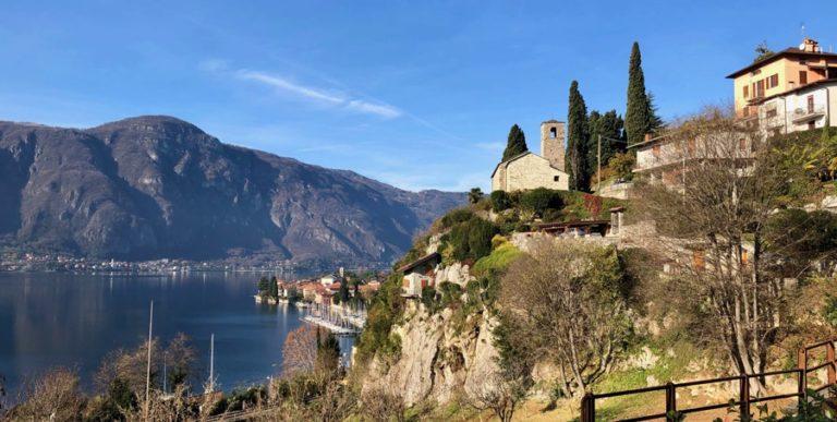 Tout ce que vous devez savoir sur le Sentier du Voyageur en Italie