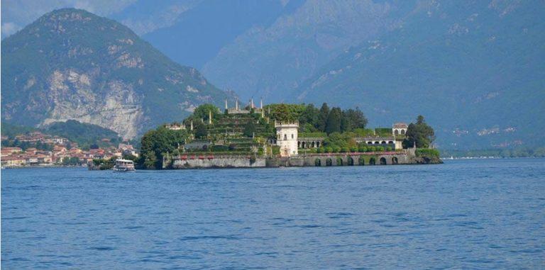 Six choses à voir et à faire sur le lac Majeur en Italie