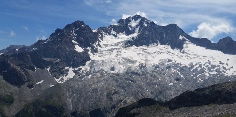 Cinq choses à savoir sur le Mont Disgrazia en Italie