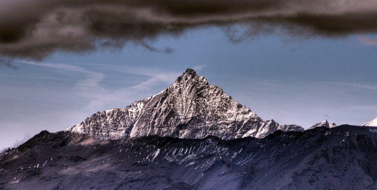 Rocciamelone et 2 autres sommets du Piémont avec des vues incomparables