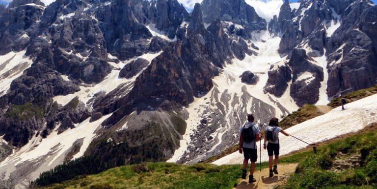4 choses à faire dans le Val Venegia