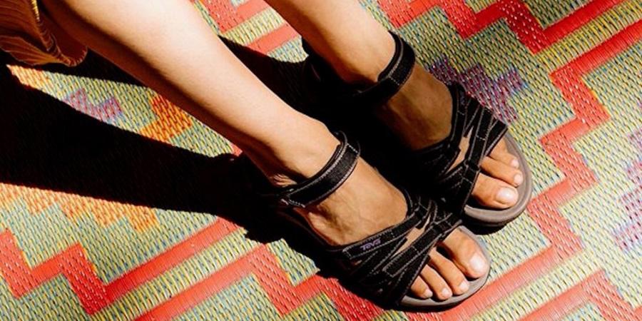 Sandale de randonnée Teva Tirra W – Avis