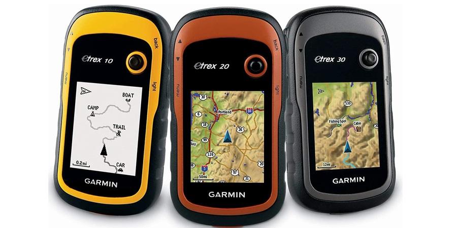Montre GPS Garmin eTrex 10 – Avis