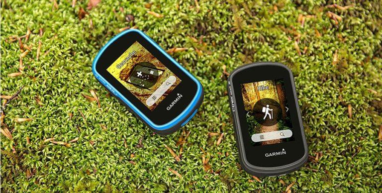 GPS de trekking Garmin eTrex Touch 35 – Avis
