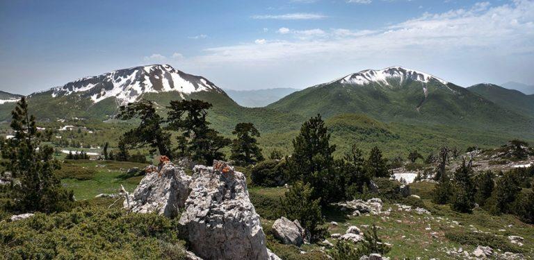 À la découverte des merveilles cachées du parc Pollino en Italie