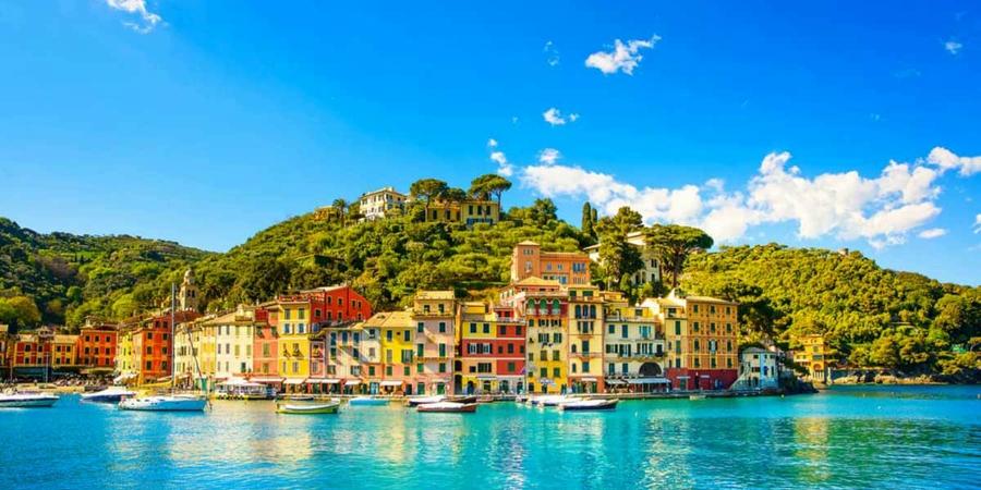 Trekking à Portofino, les plus beaux endroits à explorer à pied